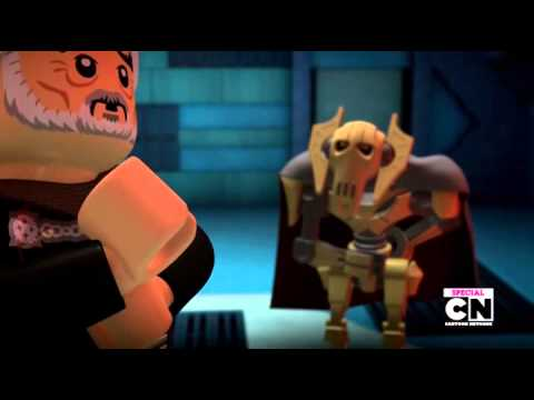 LEGO Star Wars Yoda Krónikái-A sith fenyegetés 1 epizód letöltés