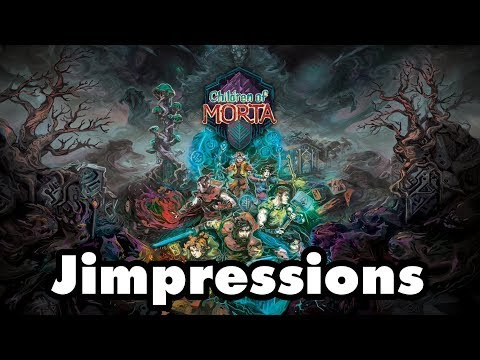 Children Of Morta - A Family Jewel (Jimpressions)