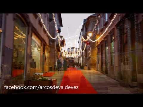 Natal em ❤️ Arcos de #Valdevez ❤️