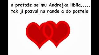 Andrejka a vibrátor - erotické video pro ženy.
