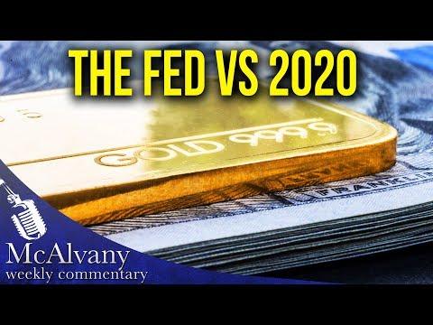 20 Year Race: Gold (487%) Beats Buffett (386%)   McAlvany Commentary