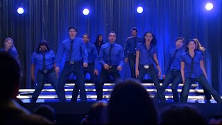 GLEE - Somebody To Love (Full Performance) HD
