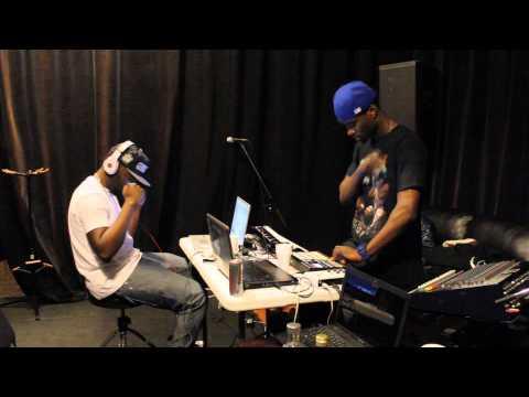 The Stu Part 1 - Choyceman Making A Beat