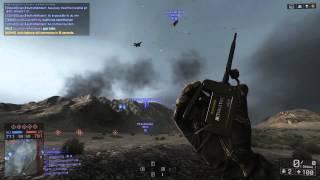 Подборка эпичных убийств в Battlefield 4 (Epic kills compilation)