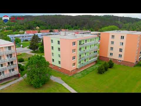 Video z << Prodej bytu 2+1, 54 m2, Mokrá-Horákov >>
