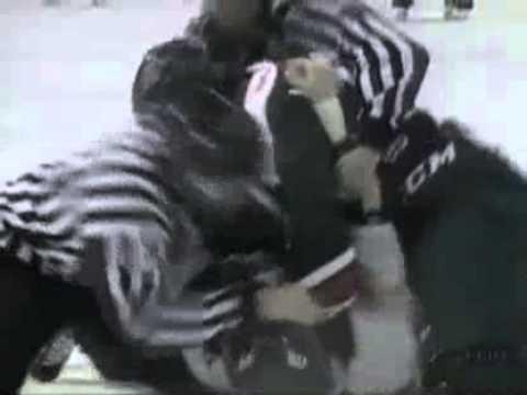 Brandon Vuic vs. Mike DiPaolo