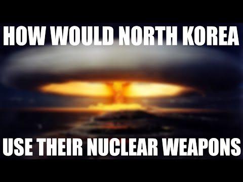 Vzdá se KLDR jaderných zbraní?