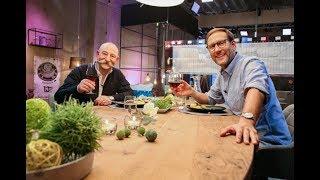 Fernsehkoch Und Moderator Horst Lichter Zu Gast Bei Simon Beeck