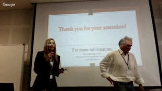 Early Math and Disability Services in Spain with Jose Navarro and Candida Delgado