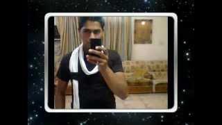 محمد سعد الفريجي