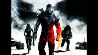 Timecop Crew Presents: Mass Effect 3 Spoilercast