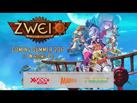 Zwei: The Ilvard Insurrection - E3 2017 Trailer thumbnail