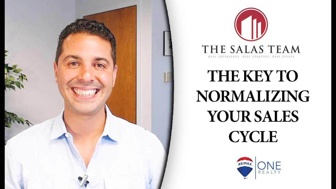 Can You Normalize Your Sales Cycle by Working With Investors?