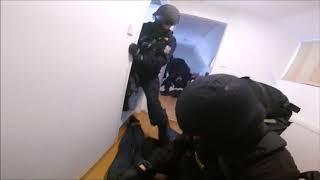 Policie ČR: Zadržení osob podezřelých ze znásilnění