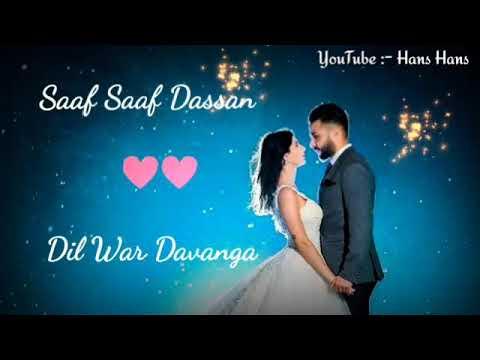 Try These Punjabi Sad Love Video Song Download {Mahindra Racing}