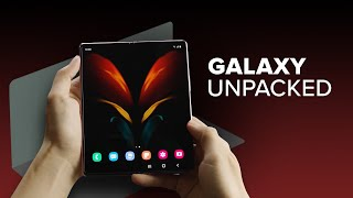 Samsung Galaxy Fold 3, Flip 3: What to expect at Unpacked August 2021
