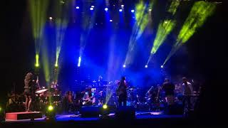 Niña Bien   Little Jesus Y Su Orquesta Fantasma @ Teatro De La Ciudad