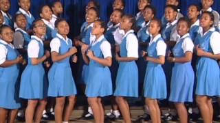 Sacred Heart Choir : Song 8