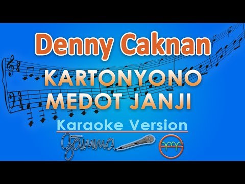 download lagu mp3 mp4 Kartonyono Medot Janji Karaoke, download lagu Kartonyono Medot Janji Karaoke gratis, unduh video klip Kartonyono Medot Janji Karaoke