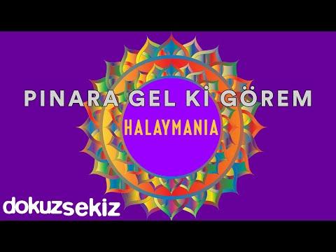 Murat Korkmaz - Pınara Gel ki Görem (Halaymania Official Audio) Sözleri