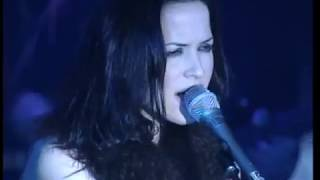 The Corrs - Love In the Milky Way (Live)[HQ]