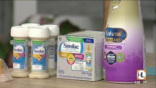 Here's what you need to know to choose the best formula for your baby | HOUSTON LIFE | KPRC 2
