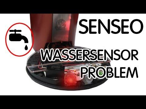 🔨 Senseo Wassersensor defekt 👍 Reparatur des Schwimmers