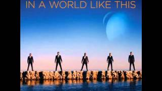 Backstreet Boys - 03 - Breathe (w/lyrics)