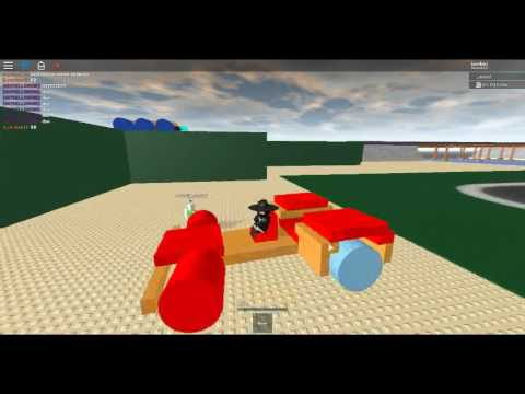 roblox - what i do when my friends are afk