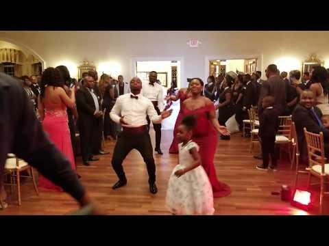 Entree des Maries – Mariage Congolais – Beat de Chez Nous
