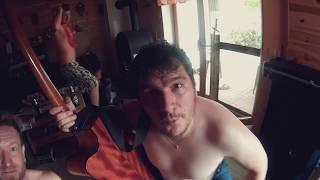 Video Alchymie - Až mi na to přijdou (Making of CD Drž se mě)