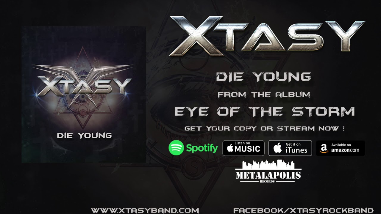 XTASY / Die young
