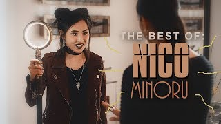 THE BEST OF MARVEL: Nico Minoru