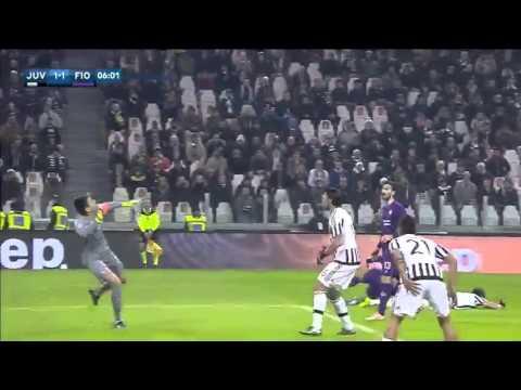Juventus 3   1 Fiorentina