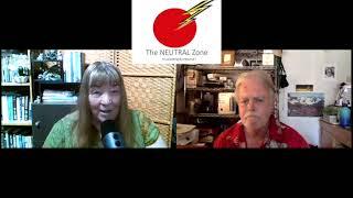 TNZ # 131 – Maui Neutral Zone – Jason shares with Janet Kira Lessin 9 24 2021