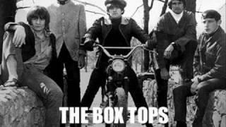 The Box Tops - Happy Times (lyrics)