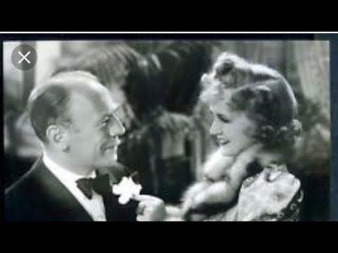❤1938 ROMANTIC COMEDY Classic Movie WONDERFUL Story! 'The Young in Heart' many STARS Black and White