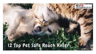 Pet Safe Roach Killer & Repellent