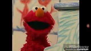 Elmo's World: Friends Song (2006) & Shoe Song (1998) [MIXED IN] {An Mother's Day Special}