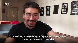 Чешский казах и фильмы о Назарбаеве