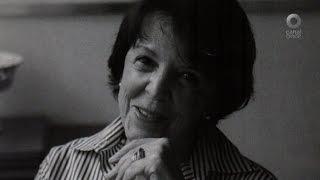 Historias de vida - Teresa del Conde