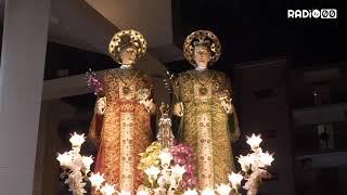 I Santi Medici: nel cuore della Festa