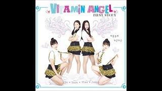 Vitamin Angel - Yeoreumdonghwa (여름동화)