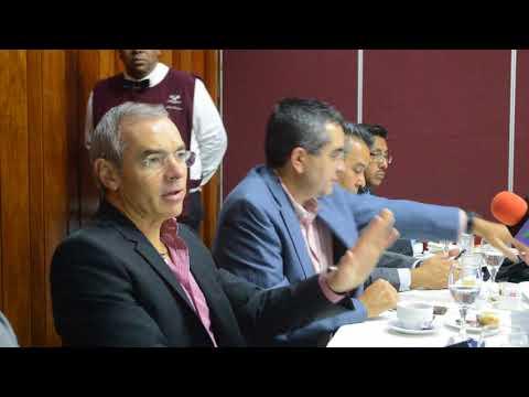 Grupo Nueva Visión explica el proceso de sucesión en la Concanaco