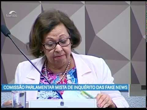 CPMI das Fake News - 04/12/2019