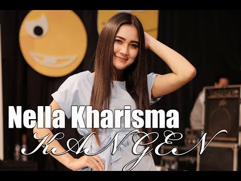 Nella Kharisma Ft Ilux Kangen Official Video