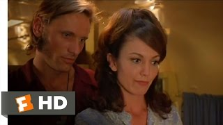 A Walk On The Moon (5/12) Movie CLIP - One Giant Leap (1999) HD