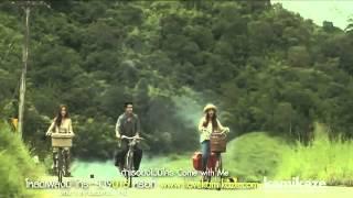 [[mv]  [tian xia wu shuang] -  [jane zhang] - return of the condor heroes ost - YouTube_