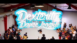 Dexterity Dance League 3 Highlights | StageMe | Finger Circus | #SXSTV