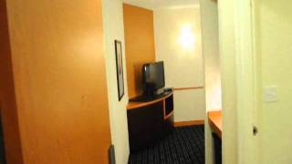 Marriott Hotels Showrooms